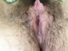 Haariges Fickloch Pov