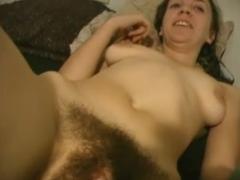 Behaarte Pussy Privatporno